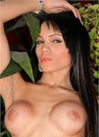 Sofia Obregon Headshot