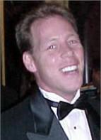 John Decker Headshot