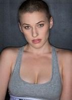 Riley Nixon Headshot