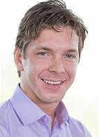 Markus Dupree Headshot