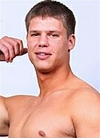 Aaron Rivers Headshot