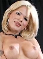 Brenda (SMS) Headshot