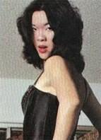 China Wong Headshot