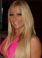 Dolly Pink Headshot