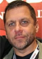 Philippe Soine Headshot