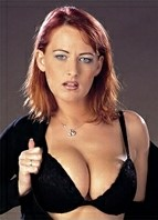 Silvia Kristian Headshot