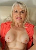 Lady Sextasy Headshot