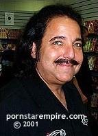 Ron Jeremy Headshot