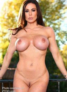Kendra Lust Image
