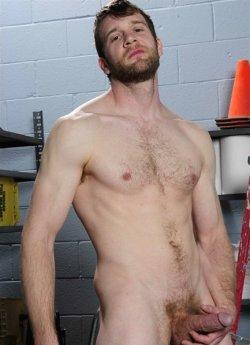 Colby Keller Pornstar Bodyshot