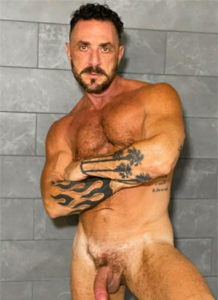 Vince Parker
