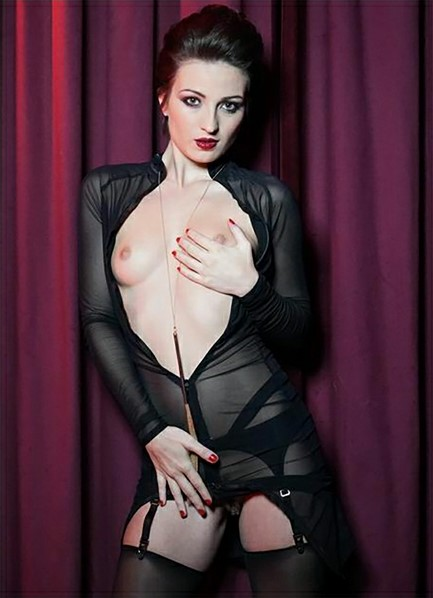 Melody Clark