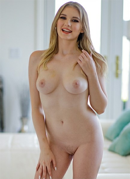 Audrey Hempburne