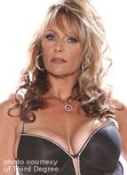 Debi Diamond Bodyshot