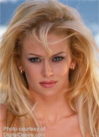 Jenna Jameson Bodyshot