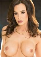 Lisa Ann Bodyshot