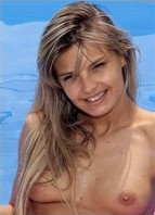 Suzie Carina Bodyshot