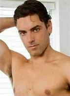 Ryan Driller Bodyshot