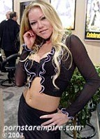 Julie Meadows Bodyshot