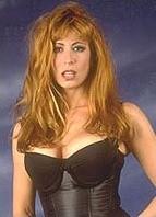 Christy Canyon Bodyshot