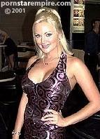 Stacy Valentine Bodyshot