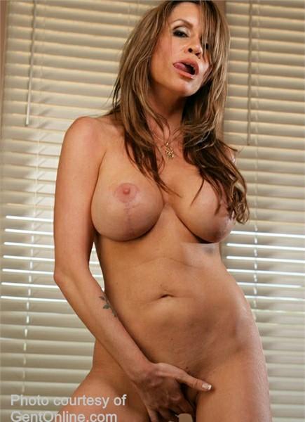 Bridgette Monroe Bodyshot