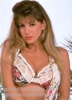 Angela Summers Bodyshot