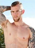 Damien Michaels Bodyshot