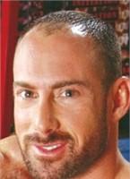 Eric Evans Headshot