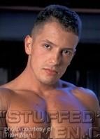 Vince Bandero Bodyshot