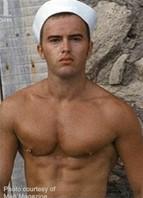 Dean Spencer Bodyshot