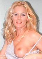 Mikki Taylor Bodyshot