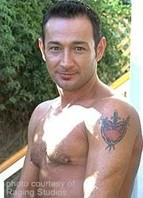 Michael Vista Bodyshot