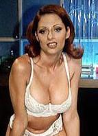 Patricia Kennedy Bodyshot