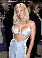 Tina Cheri Bodyshot