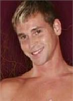 Kevin Brown Bodyshot