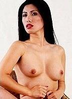 Suzi Suzuki Bodyshot