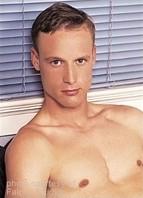 Scott Davis Headshot