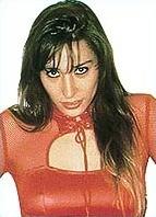 Monique DeMoan Bodyshot
