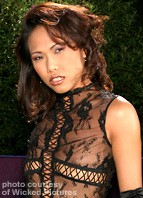 Veronica Lynn Bodyshot