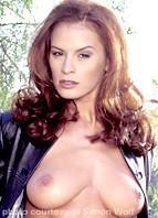 Wanda Curtis Bodyshot