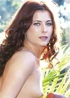 Ginger Paige Bodyshot