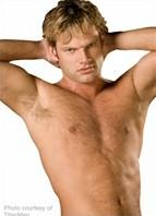 Steve O'Donnell Bodyshot