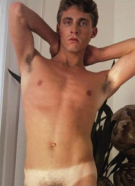 Chad Donovan Bodyshot