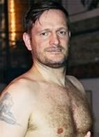 Ian Scott Bodyshot