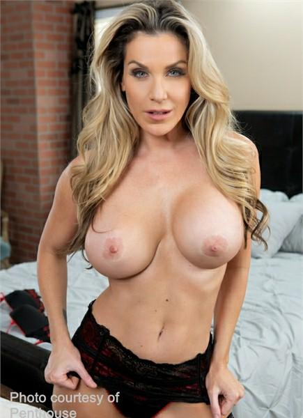 Kayla Paige Bodyshot