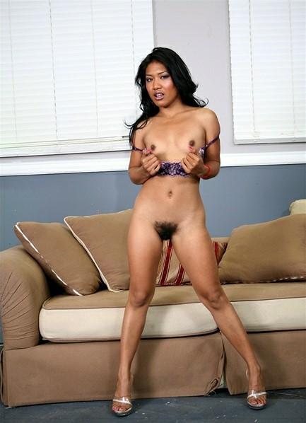 Lyla Lei Bodyshot