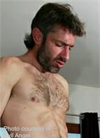 Steven French Bodyshot