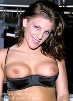 Jackie Moore Bodyshot