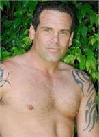 Dick Delaware Bodyshot